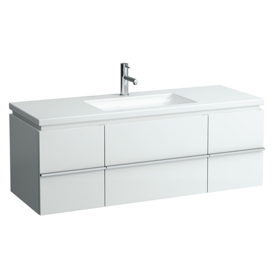 Laufen Bathroom Vanity CASE 6