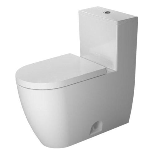 Duravit Toilet Me by Starck One Piece Dual Flush