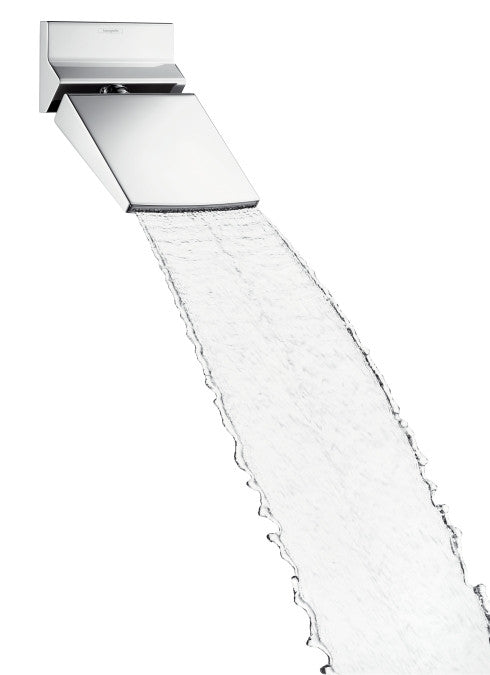 Hansgrohe Rainhead Shower Raindance Rainfall 150 1-Jet
