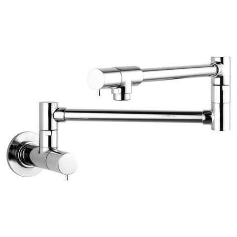 hansgrohe pot filler
