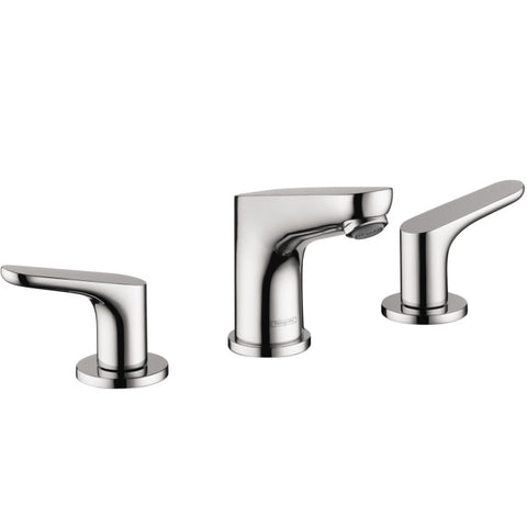 Hansgrohe Focus Double Handle Bath Faucet