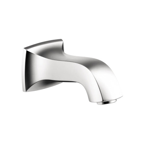 Hansgrohe Tub Filler Metris C Wall Mount