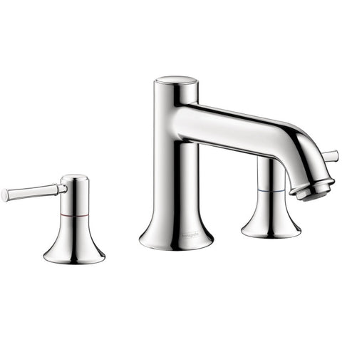 Hansgrohe Tub Filler Talis C Deck Mount