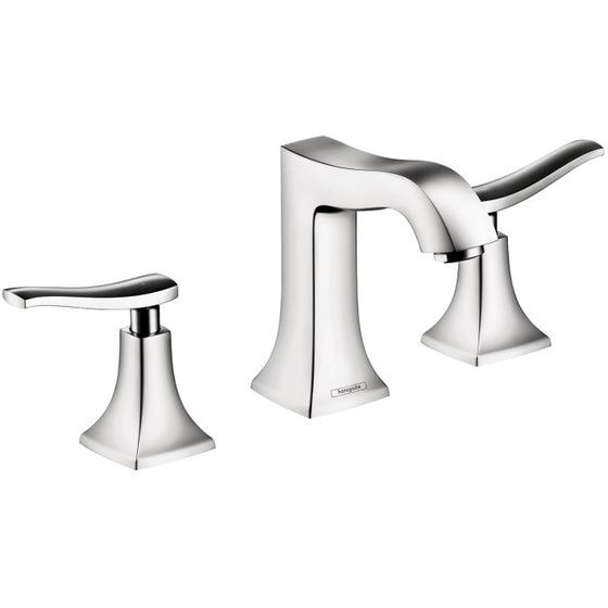 Hansgrohe Bath Faucet Metris C Double Handle