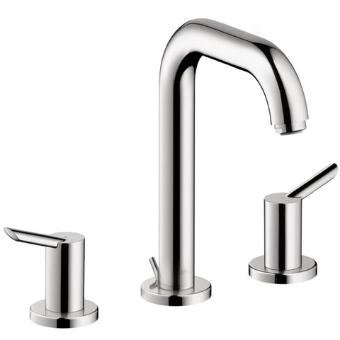 Hansgrohe Focus S Double Handle Bath Faucet