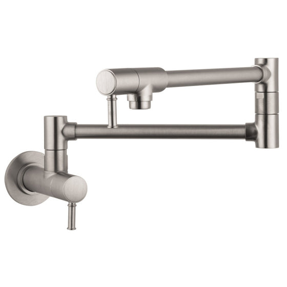 hansgrohe pot filler 4