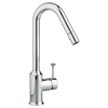 American Standard Kitchen Faucet Pull Down High-Flow Pekoe