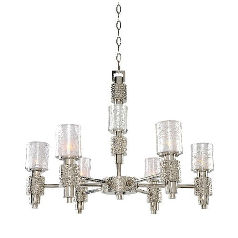 Kalco 6 Light Chandelier Ashington