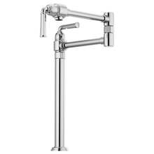 Brizo Deck Mount Pot Filler Rook