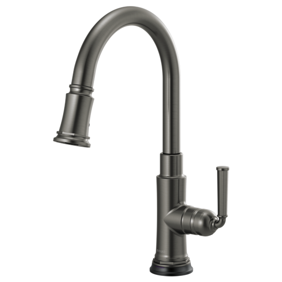 Brizo Kitchen Faucet Rook SmartTouch Pull Down