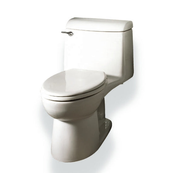 American Standard Toilet Champion Right Height