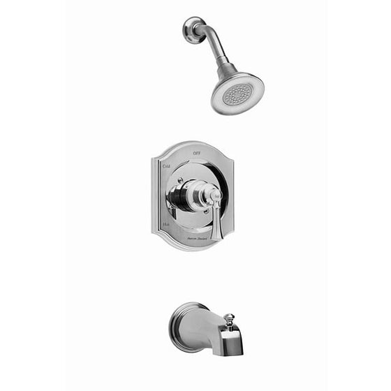 American Standard Shower Kits Venetian Trim