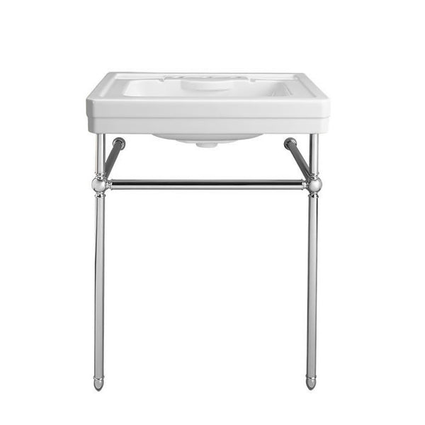 Dxv By American Standard Console Sink Fitzgerald
