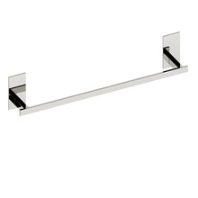 "Aquabrass 24"" wallmount single towel bar bath accessory"