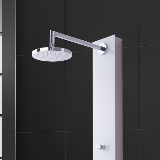 AquaMassage Shower Column PD-877-S/BKGSS