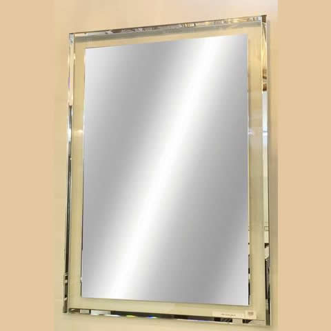 BMB Design Bathroom Mirror 60cm