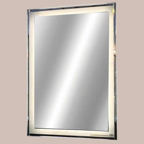 BMB Design Bathroom E Mirror 60cm