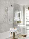 Porcelanosa Wall and Floor Tile Bari Blanco