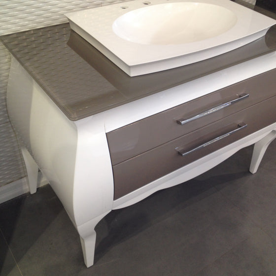 Aquos Bathroom Vanities Botero