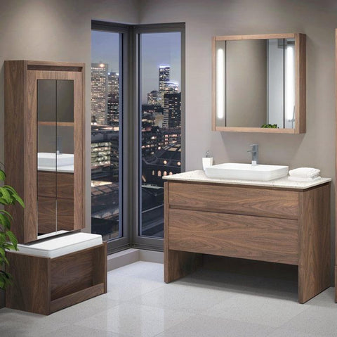 Vanico Bath Vanity Desk