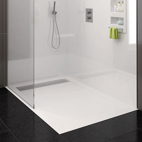 Vanico Shower Base Planix