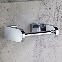 DXV BATHROOM ACCESSORIES - EQUILITY 2-POST TOILET PAPER HOLDER