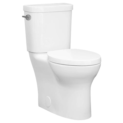 DXV by American Standard Toilet Equility Two-Piece