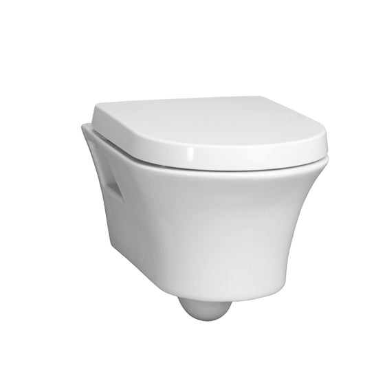 DXV by American Standard Seagram Wallhung Toilet