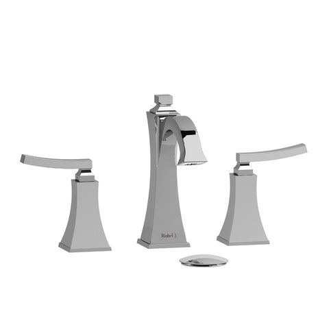 Riobel Bathroom Faucets Eiffel Lever Handle