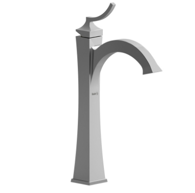 Riobel Bathroom Faucets Eiffel Single Hole Tall