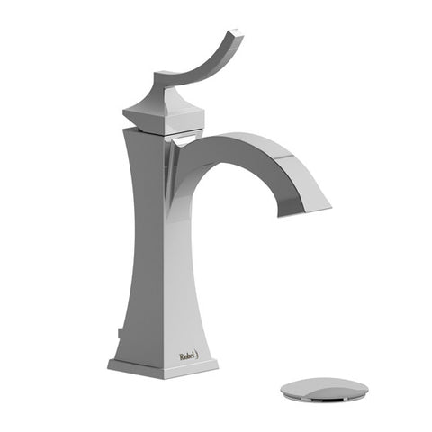 Riobel Bathroom Faucets Eiffel Single Hole
