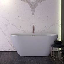 Knief Bathtub Form XS Freestanding