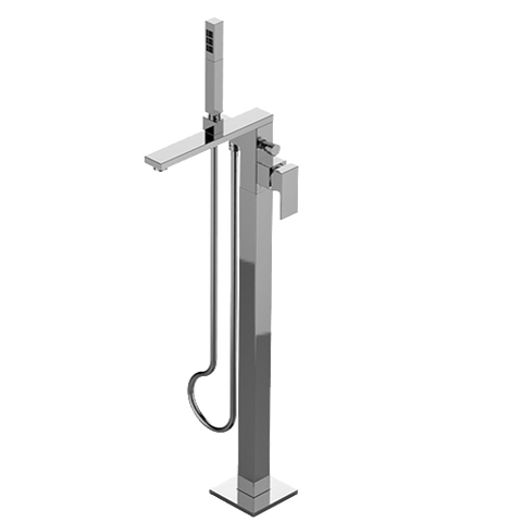 GRAFF Tub Filler Incanto Floor Mount