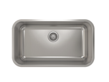 Prochef by Julien Kitchen Sink ProInox E200 Single Bowl Undermount