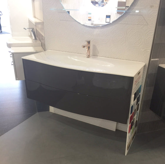 Decotec Bathroom Vanity Epure