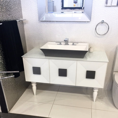 Armadi Art Fiaba Single Sink Vanity