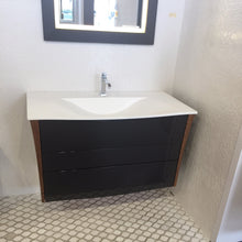 Decotec Bathroom Vanity Bellagio