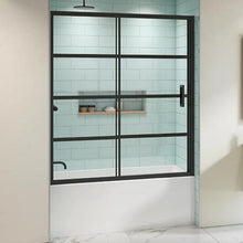Fleurco Latitude Shower Door Top Enclosure