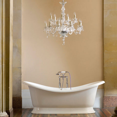 Victoria + Albert Bathtub Marlborough Freestanding