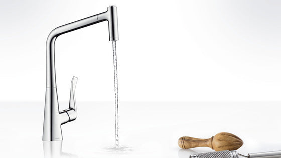 discount hansgrohe kitchen faucet