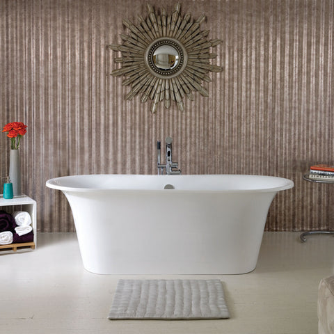 Victoria + Albert Monaco Freestanding Bathtub