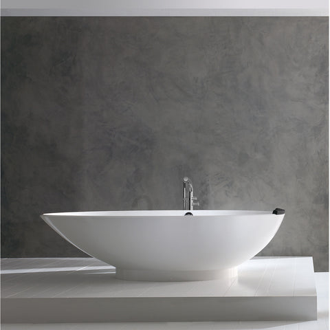 Victoria + Albert Bathtub Napoli Freestanding