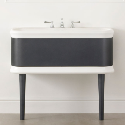 Victoria + Albert Bathroom Vanity Lario 100