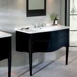 Victoria + Albert Bathroom Vanity Mandello 114