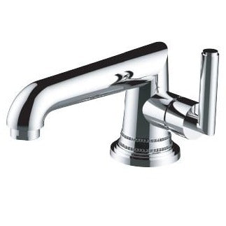 Vissoni Bath Faucet Guilloche Jeweled