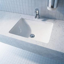 Duravit Bathroom Sink, Starck 3