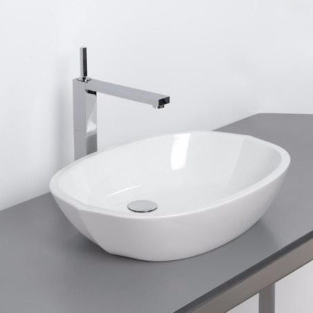 Wetstyle Above Counter Bathroom Sink Be