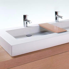 Wetstyle Bathroom Double Sink CUBE