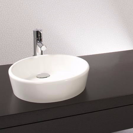Wetstyle Above Counter Bathroom Sink OVE