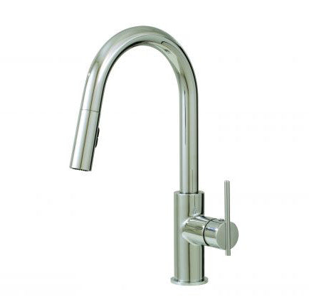 Aquabrass Quinoa Kitchen Faucet